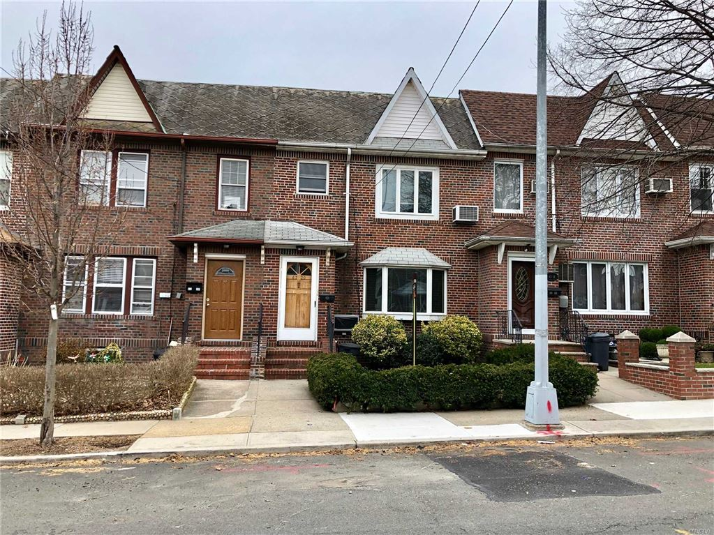 6320 83 St Street, Middle Village, NY 11379 - MLS#: 3113218