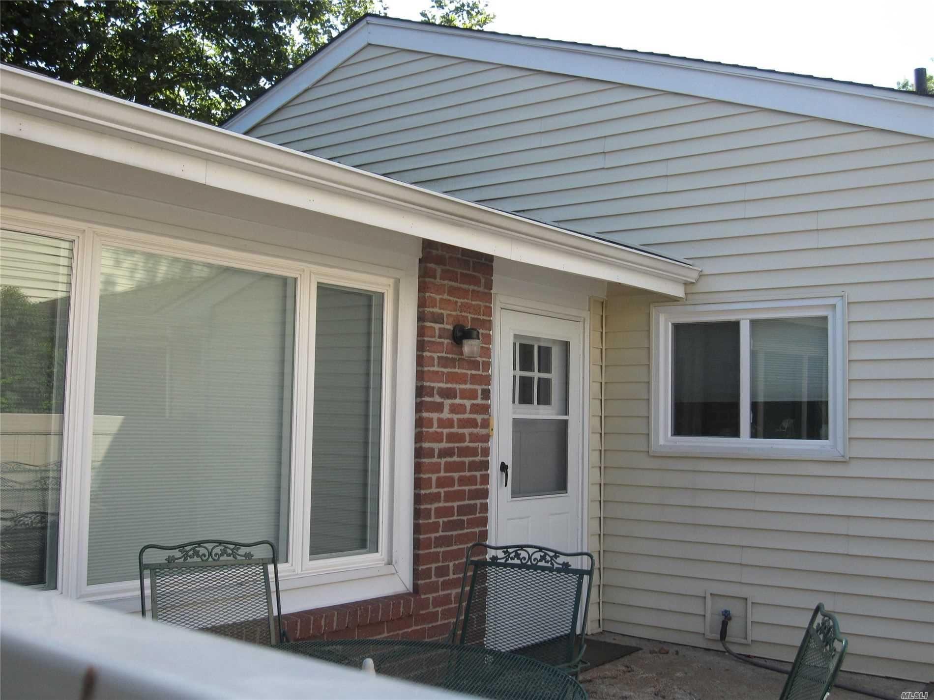 216 Springmeadow Drive #E, Holbrook, NY 11741 - MLS#: 3239218