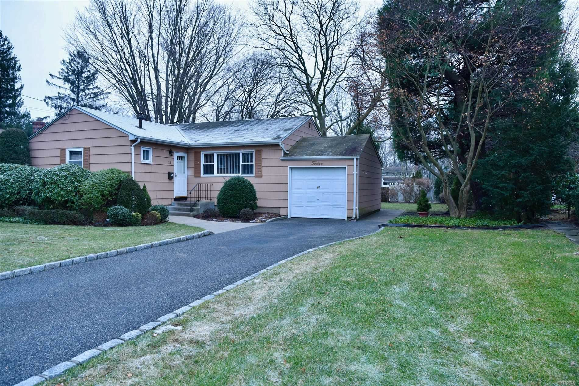 12 Rocco Drive, East Northport, NY 11731 - MLS#: 3190219