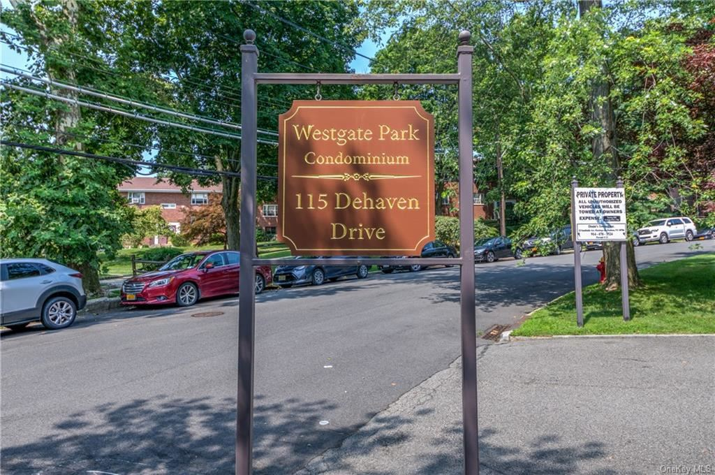 115 Dehaven Drive #212, Yonkers, NY 10703 - #: H6133219