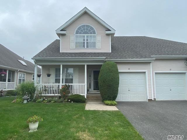 18 Lakeview Ct, Riverhead, NY 11901 - MLS#: 3230220