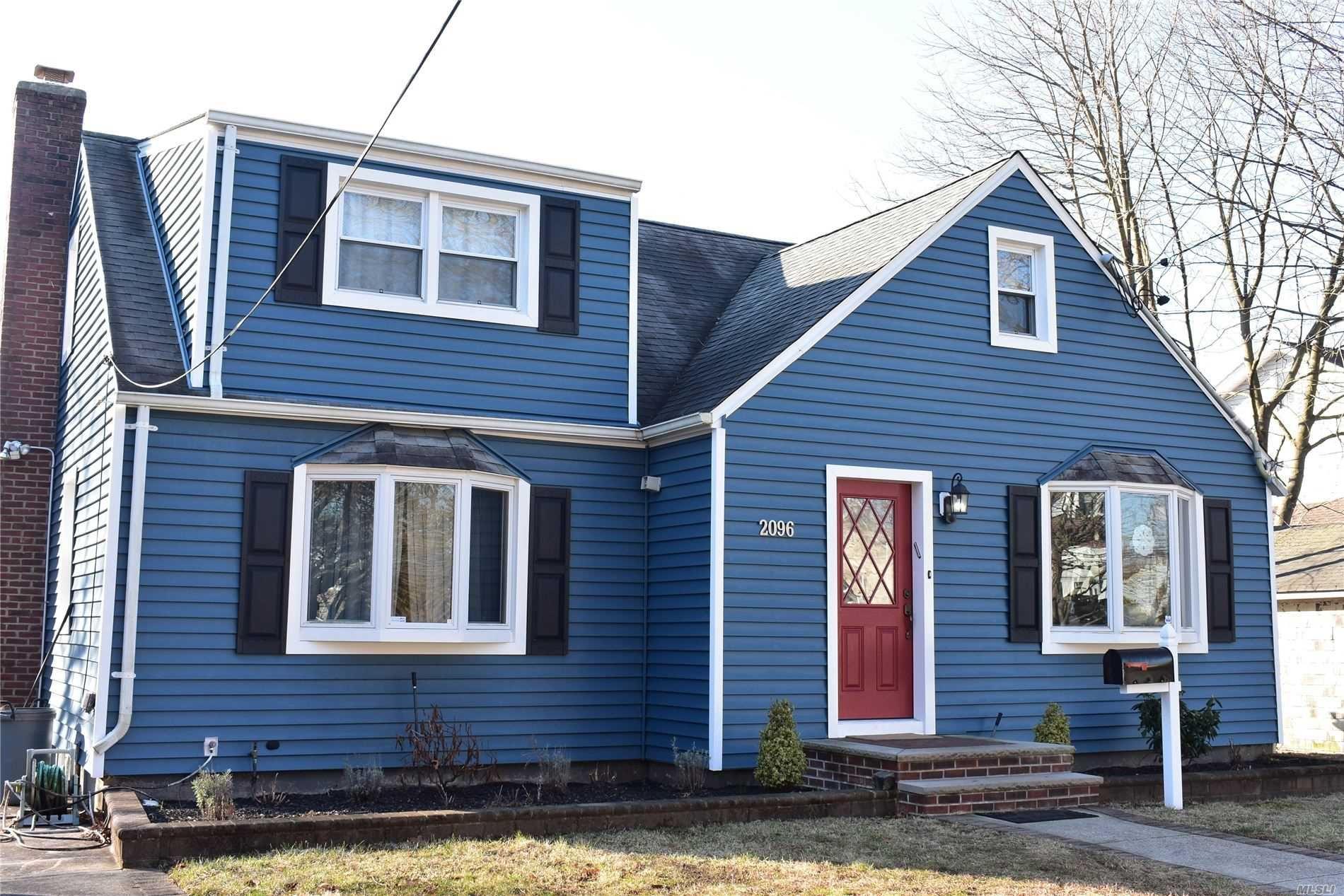 2096 William Place, Merrick, NY 11566 - MLS#: 3202221