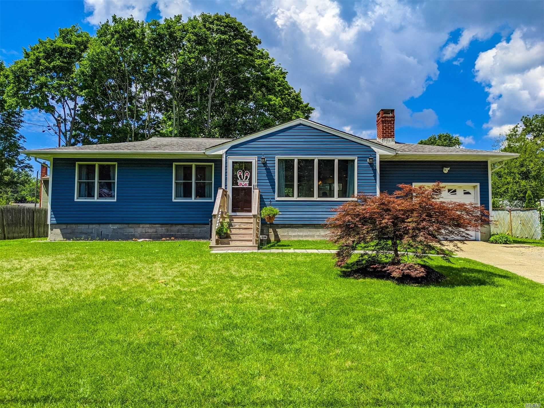 80 Barrett Avenue, Bayport, NY 11705 - MLS#: 3239221