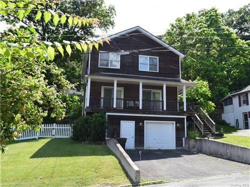 Photo of 19 Eagle Valley Road, Highland Falls, NY 10928 (MLS # H6046222)