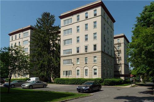 Photo of 2 Park Lane #6C, Mount Vernon, NY 10552 (MLS # H6078222)