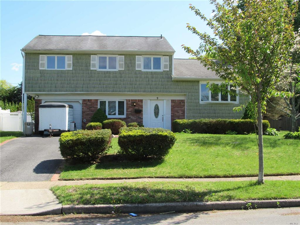 9 Columbine Lane, Kings Park, NY 11754 - MLS#: 3129222