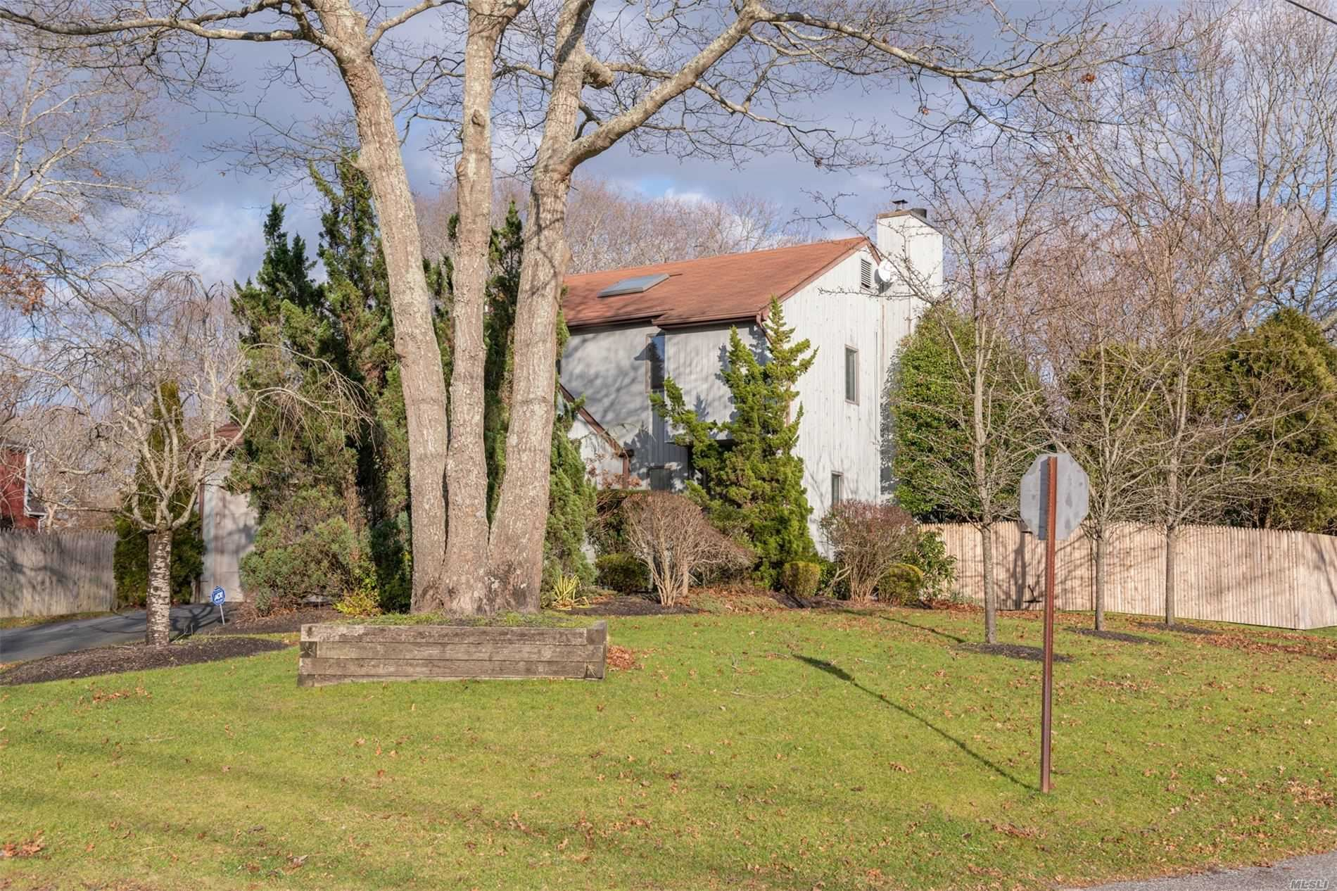 6 Terrace Lane, Hampton Bays, NY 11946 - MLS#: 3187222