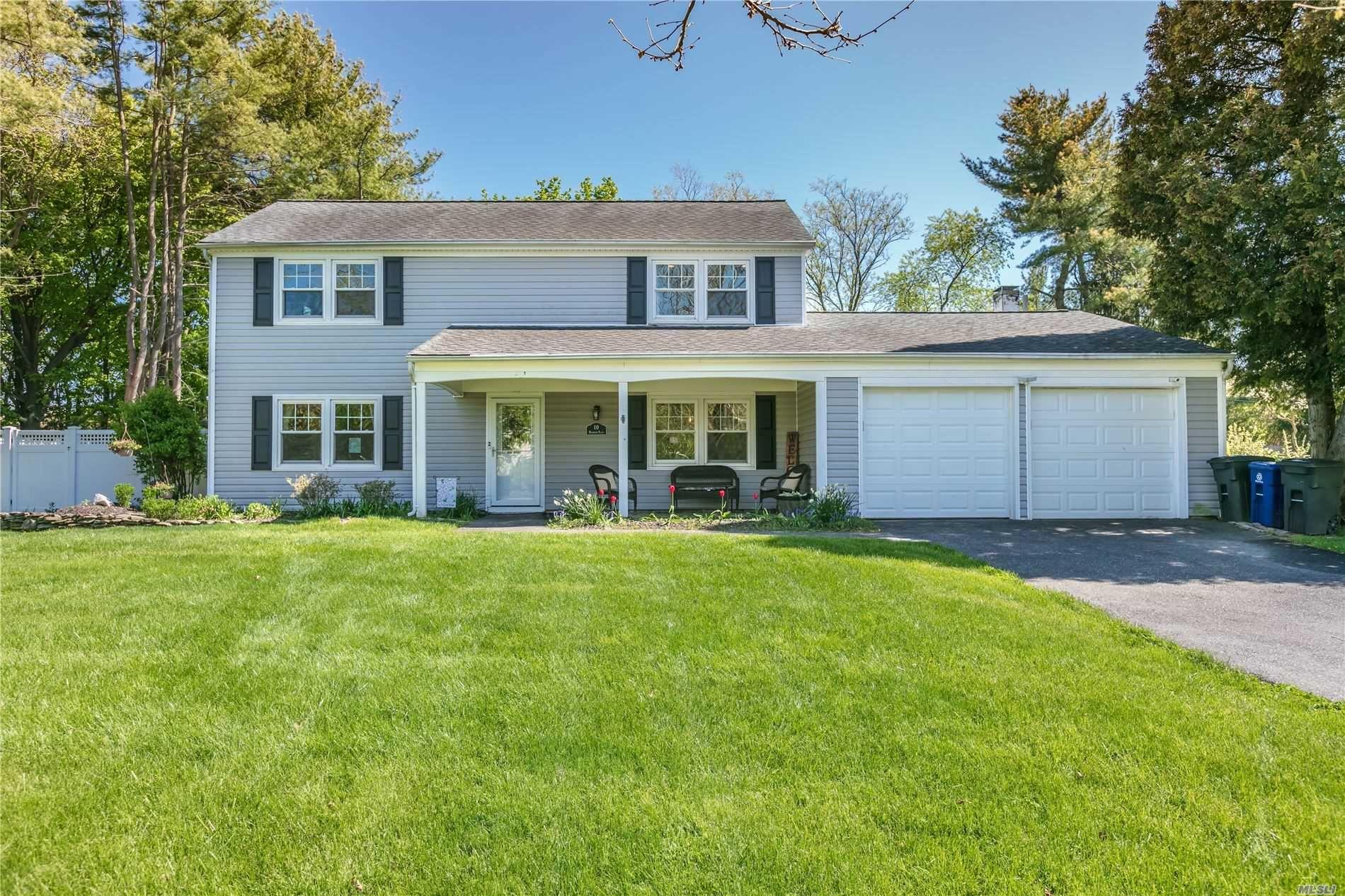 10 Marwood Pl, Stony Brook, NY 11790 - MLS#: 3215222