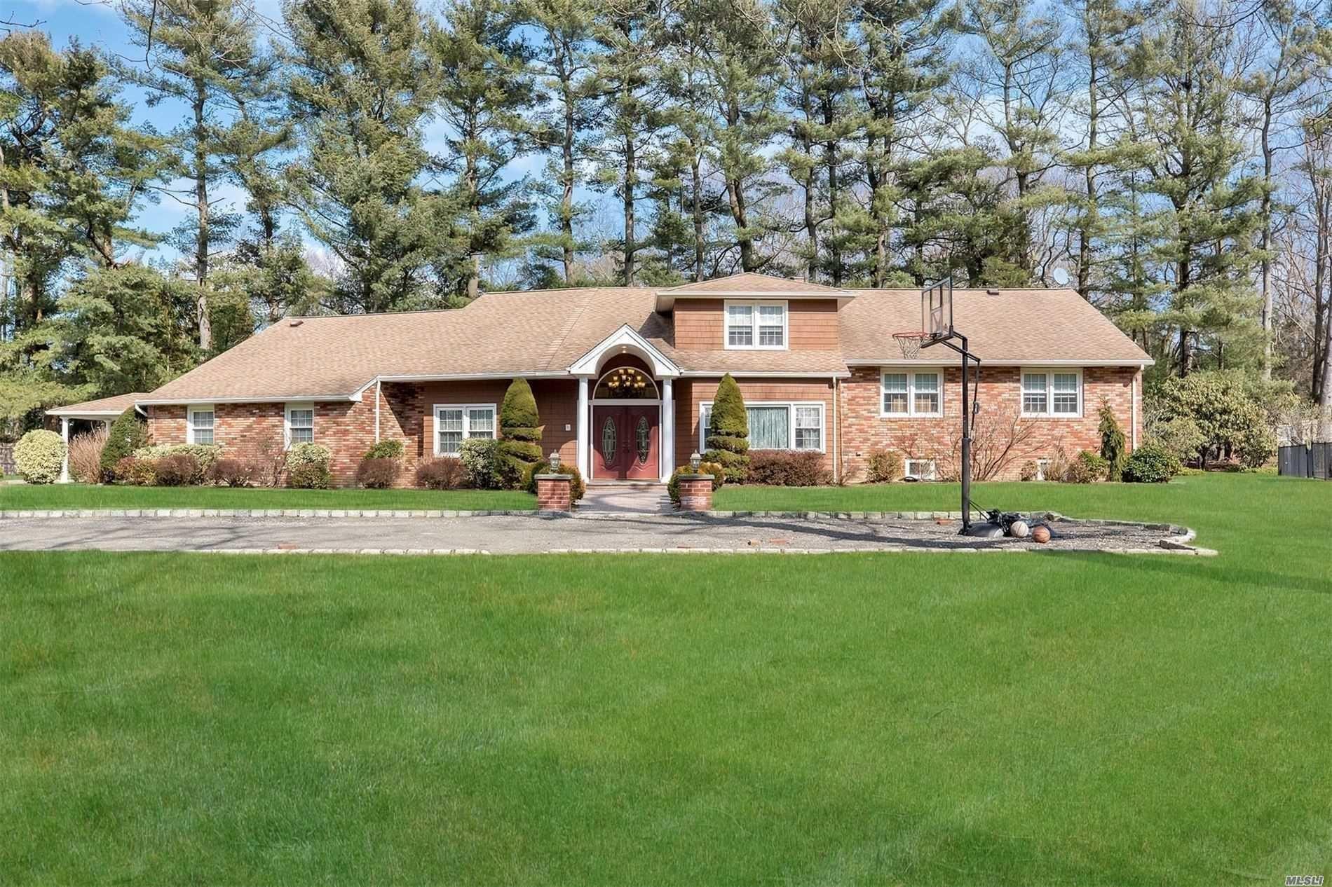 1951 Cedar Swamp Road, Brookville, NY 11545 - MLS#: 3239222