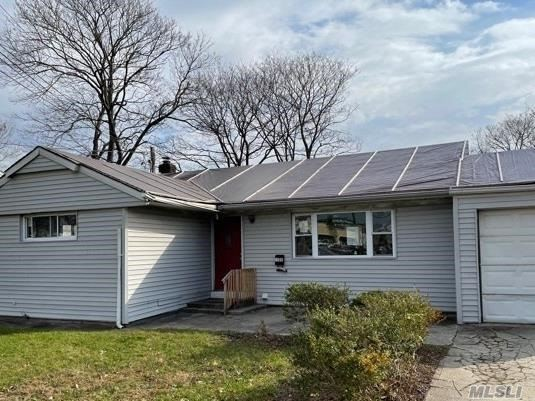 1922 Front Street, East Meadow, NY 11554 - MLS#: 3273222
