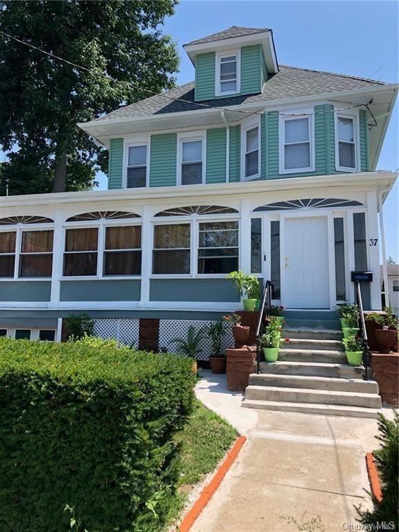 37 Lorenz Avenue #2, New Rochelle, NY 10801 - #: H6134222