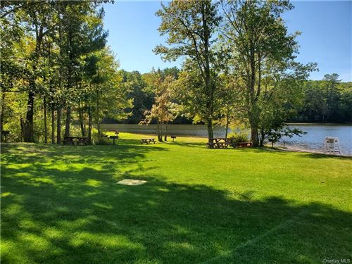 Tiny photo for 40 Pocahontas Trail, Bethel, NY 12720 (MLS # H6032223)