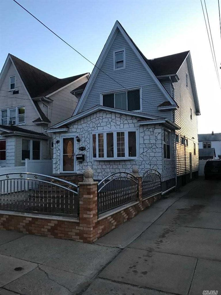 118-16 197th Street, St. Albans, NY 11412 - MLS#: 3112223