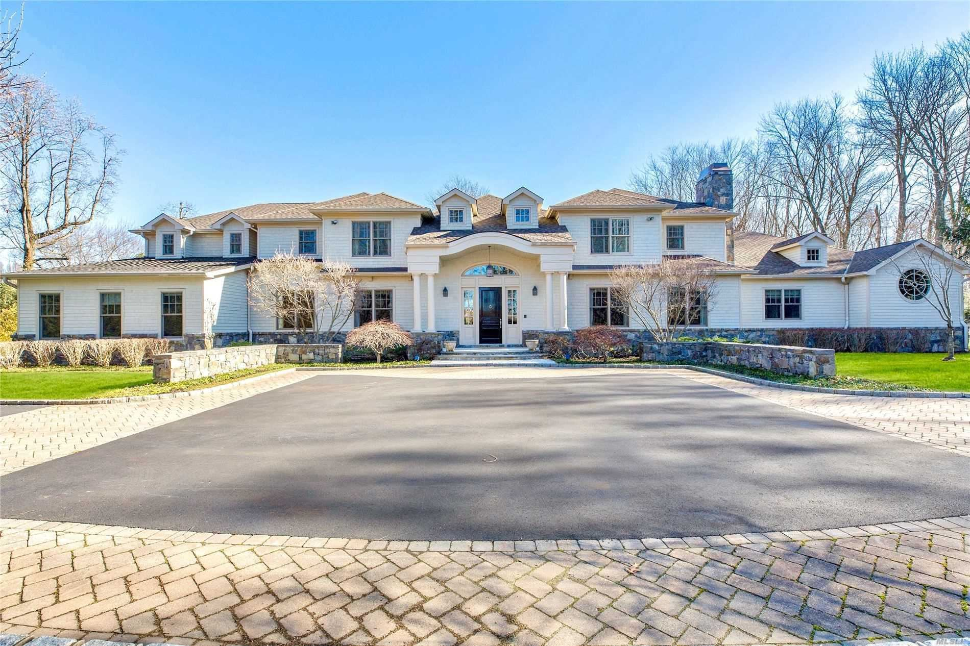 6 Harriman Drive, Sands Point, NY 11050 - MLS#: 3196223