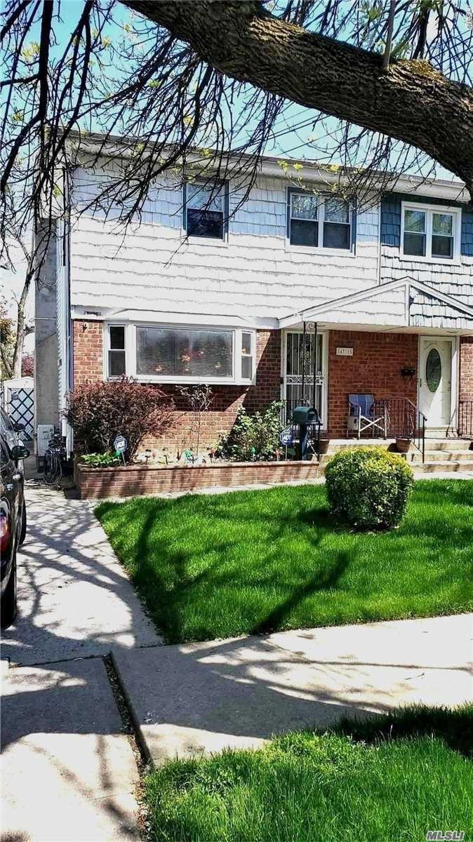 14715 258th Street, Rosedale, NY 11422 - MLS#: 3216223
