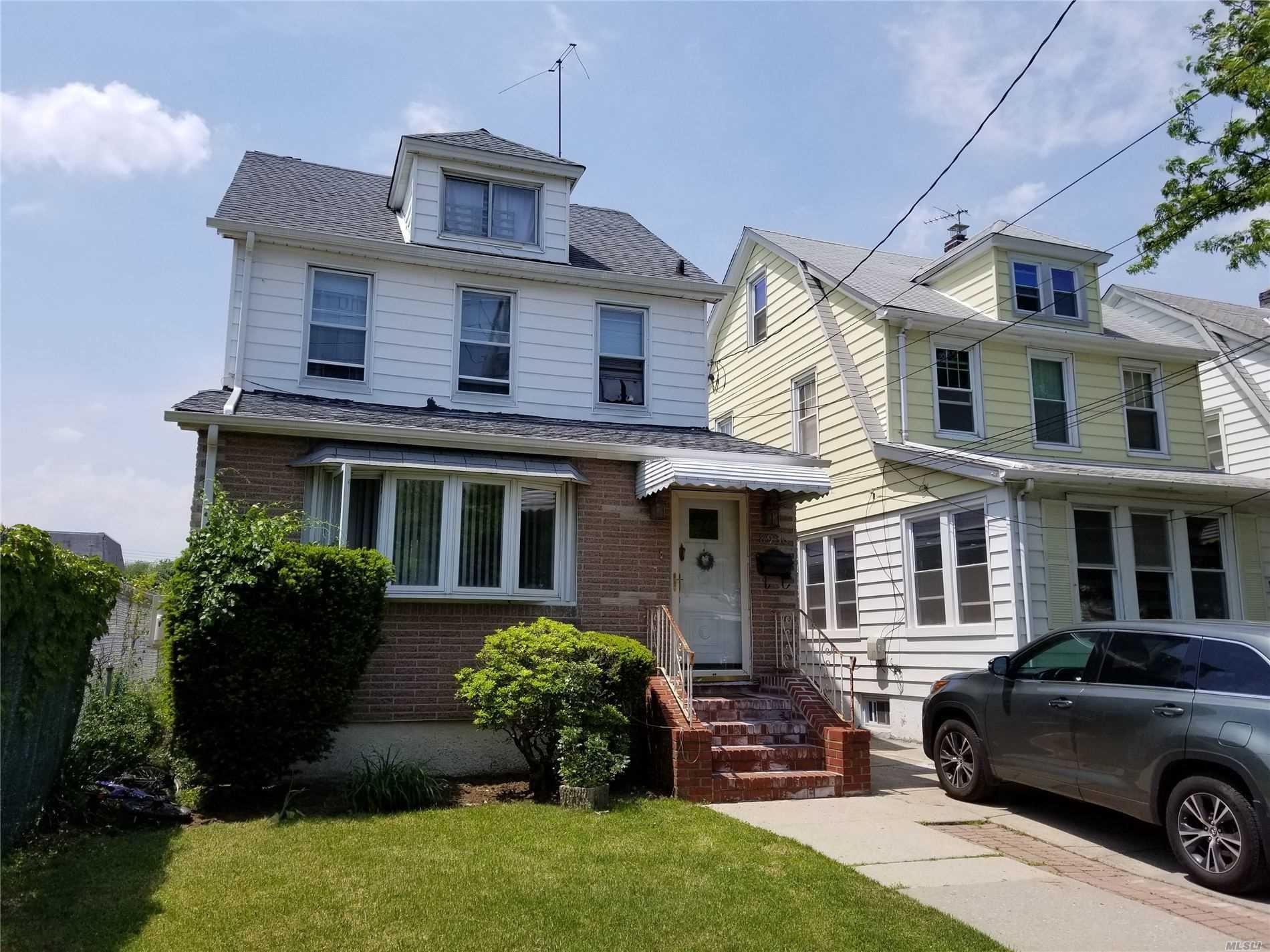 89-36 Gettysburg Street, Bellerose, NY 11426 - MLS#: 3181224