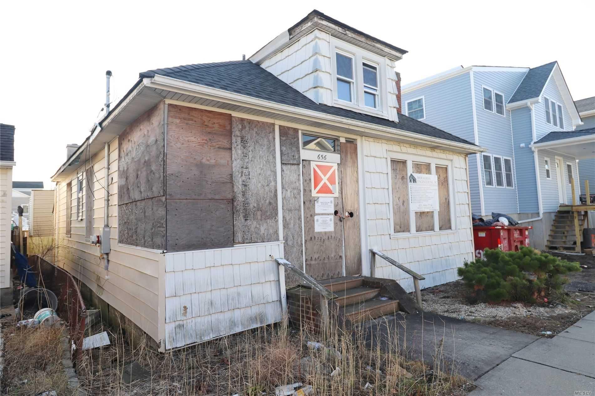 656 Arthur Street, Baldwin, NY 11510 - MLS#: 3192225