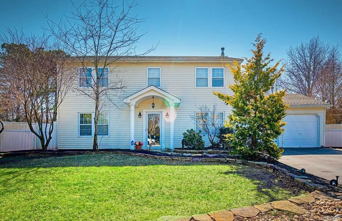 35 Apple Blossom Lane, Patchogue, NY 11772 - MLS#: 3202225