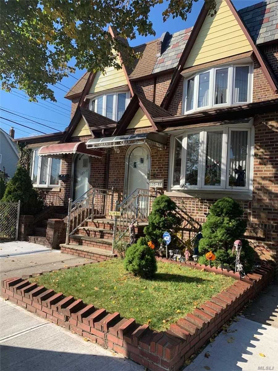 135-48 94th St, Ozone Park, NY 11417 - MLS#: 3216225