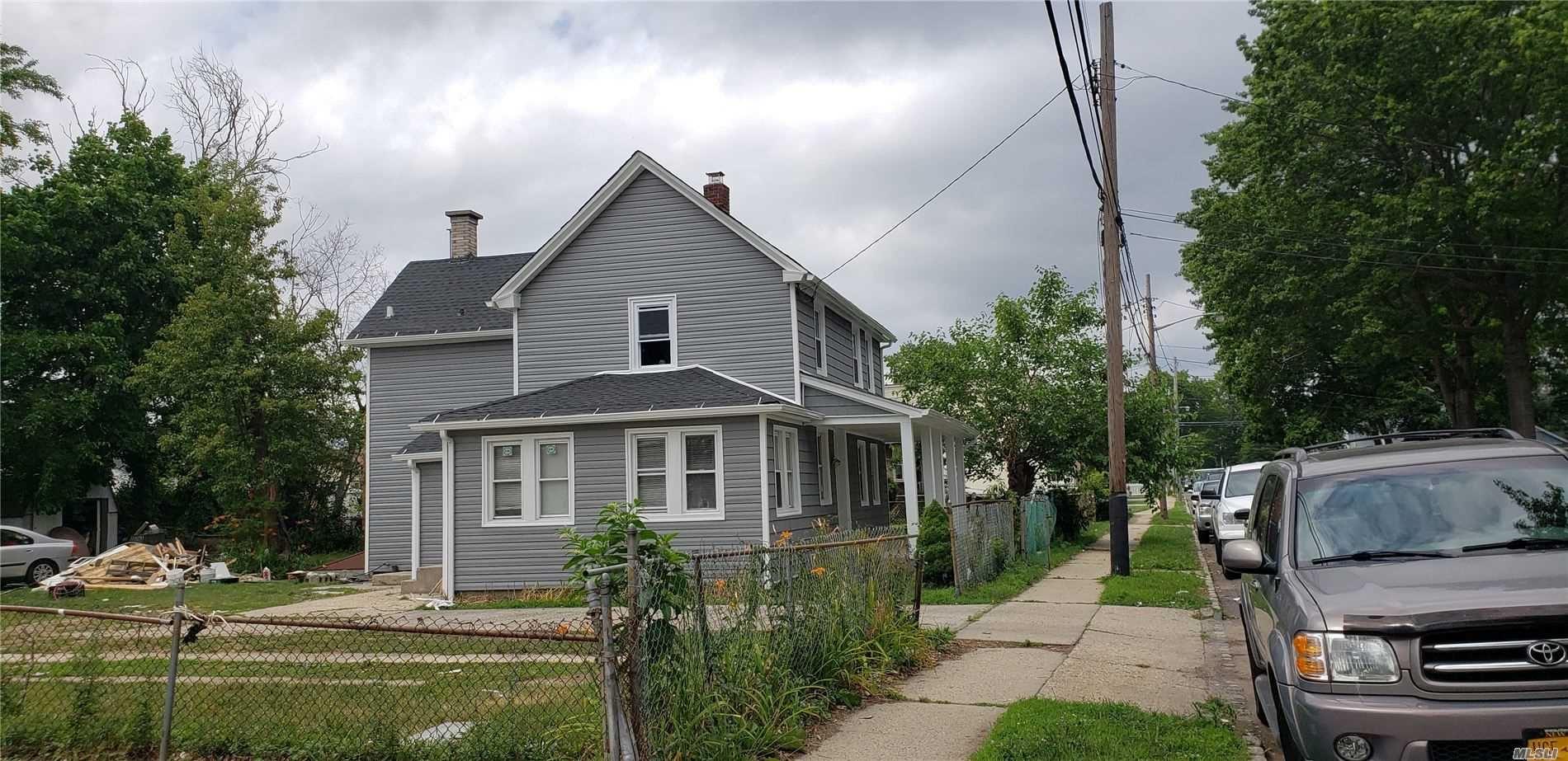 227 Brook Street, Westbury, NY 11590 - MLS#: 3235225