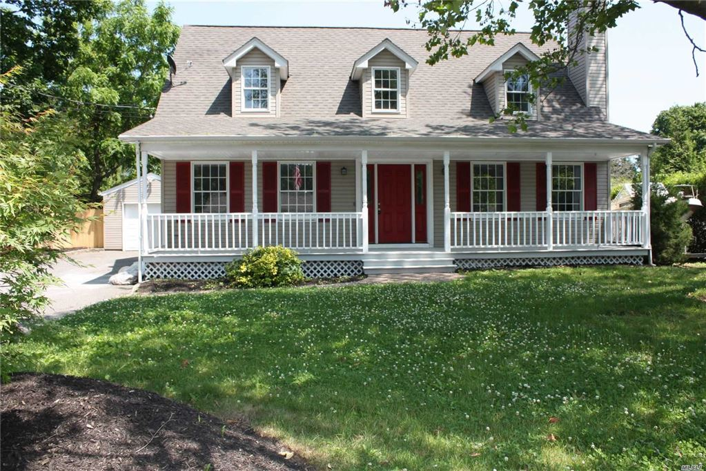 7 N William Street, E. Patchogue, NY 11772 - MLS#: 3141226