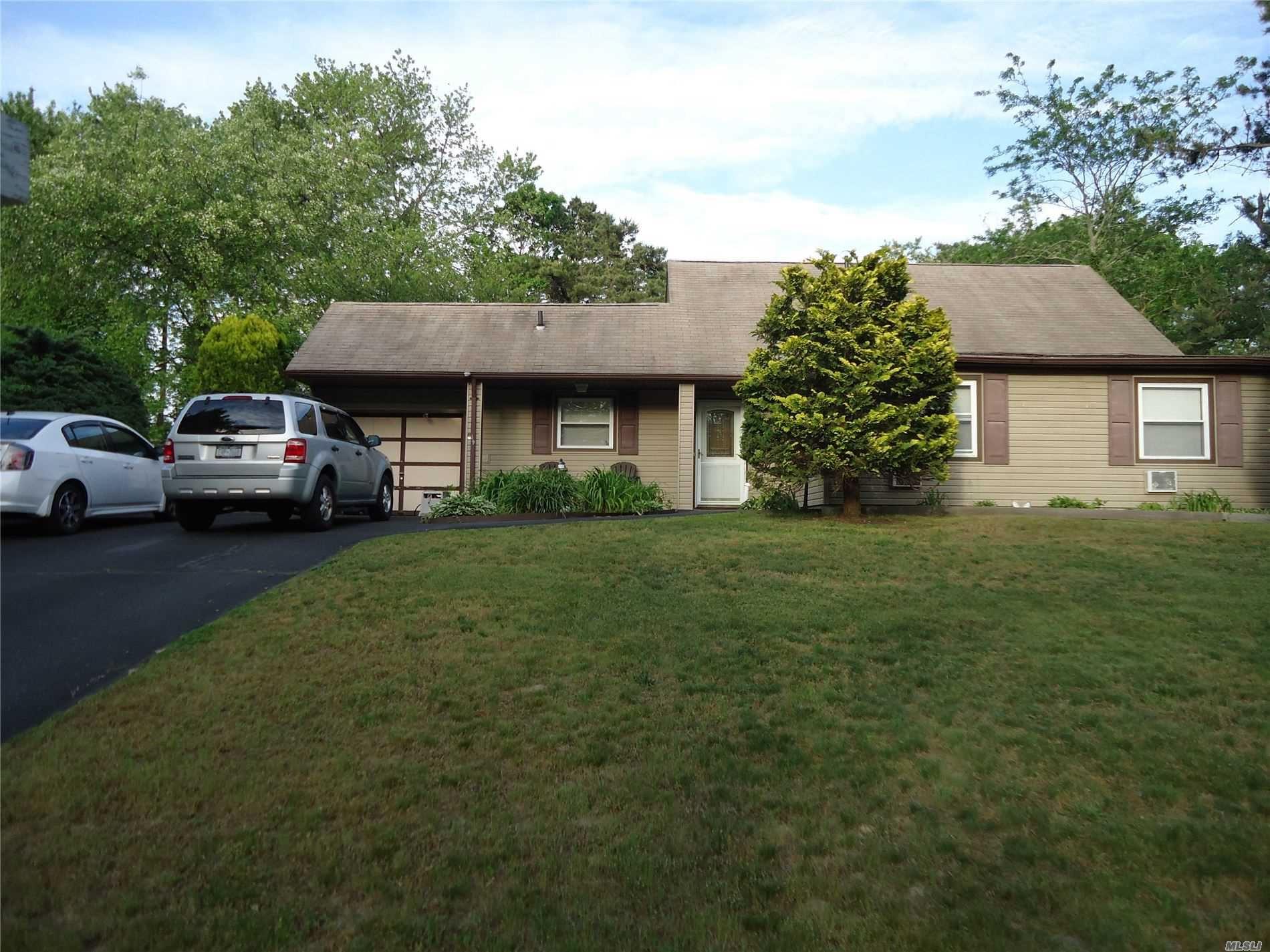 19 Clusterpine Street, Medford, NY 11763 - MLS#: 3204226
