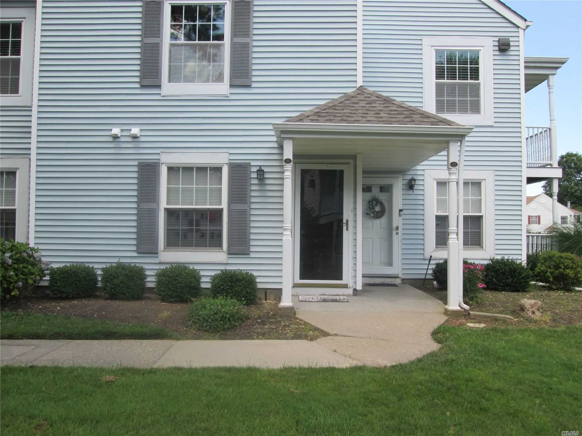 141 Fairview Circle, Middle Island, NY 11953 - MLS#: 3232226