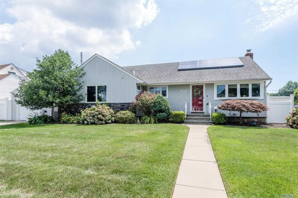 2810 Charles Road, Wantagh, NY 11793 - MLS#: 3239226