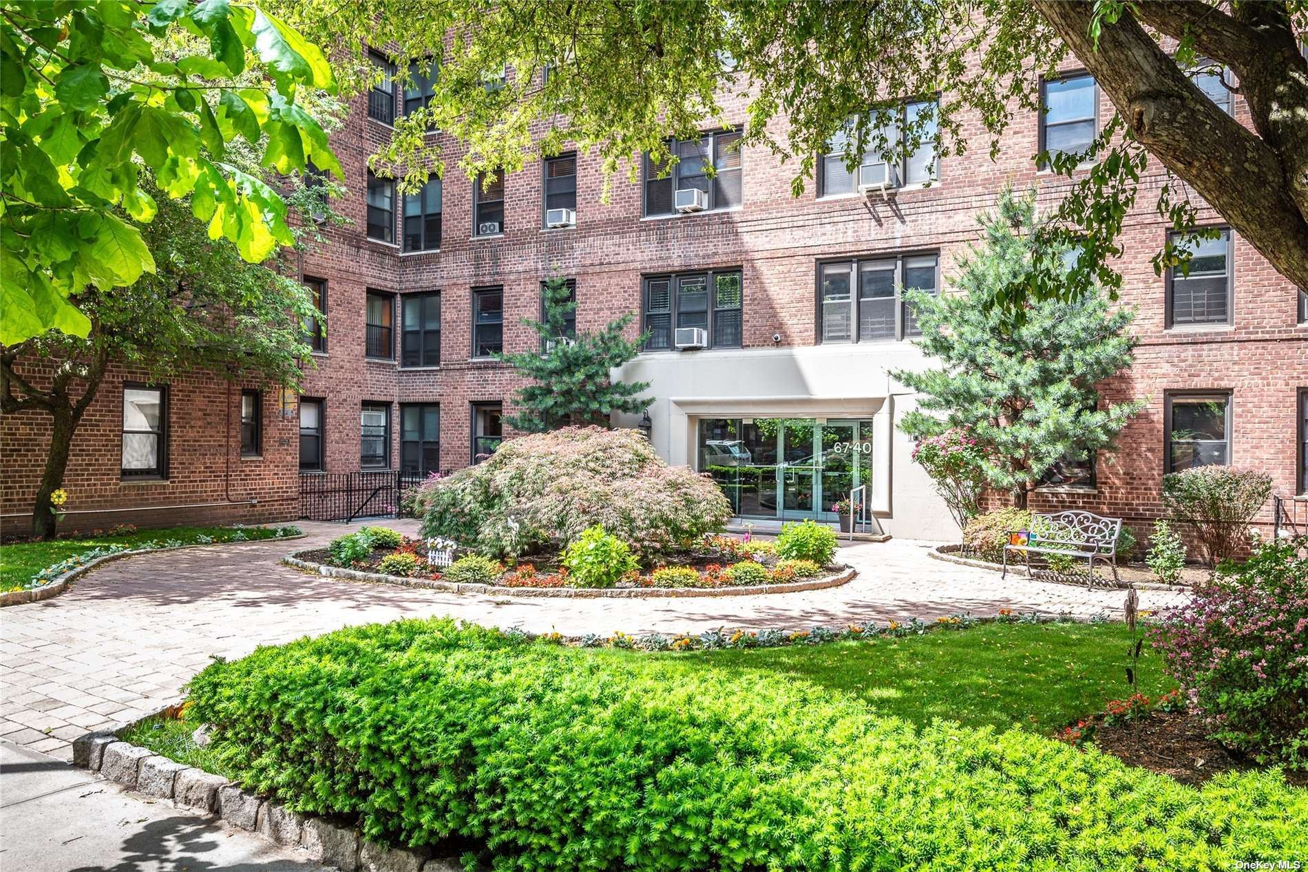 67-40 Yellowstone #3R, Forest Hills, NY 11375 - MLS#: 3318226