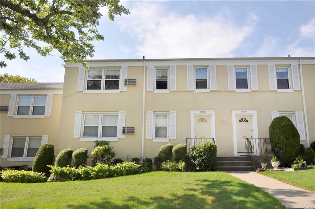 251-36 71st Avenue #81A, Bellerose, NY 11426 - MLS#: 3158227