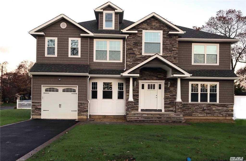 1515 Walnut Avenue, Merrick, NY 11566 - MLS#: 3232227