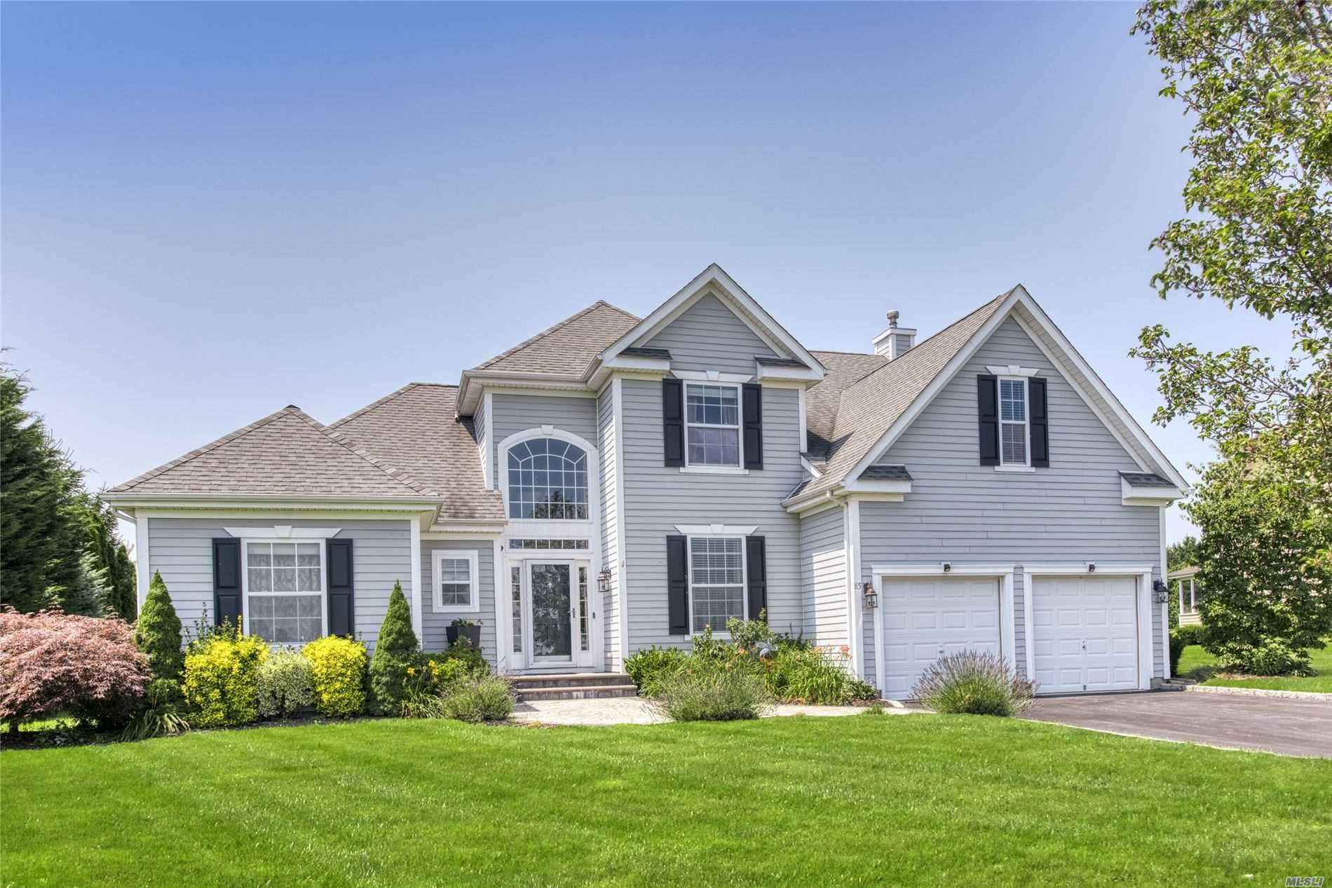 85 Windflower Lane, Riverhead, NY 11901 - MLS#: 3234227