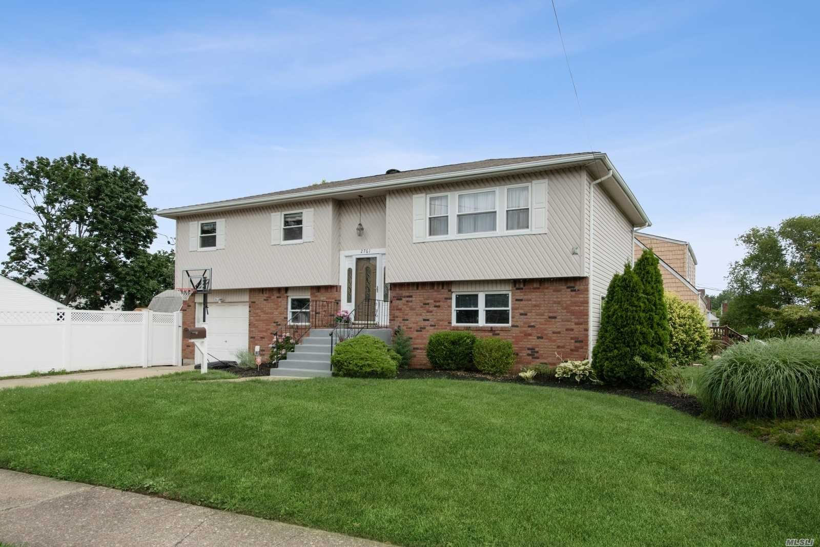 2761 Forest Avenue, East Meadow, NY 11554 - MLS#: 3236227