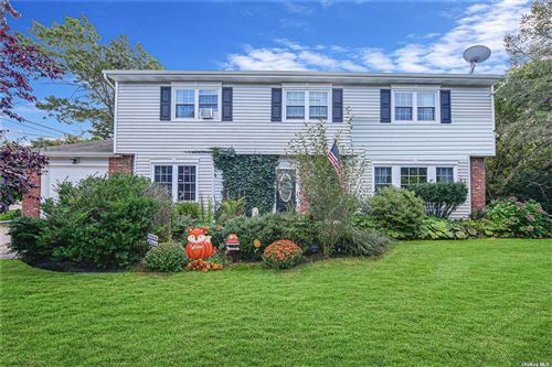 Photo of 55 Orleans Green, Coram, NY 11727 (MLS # 3351228)