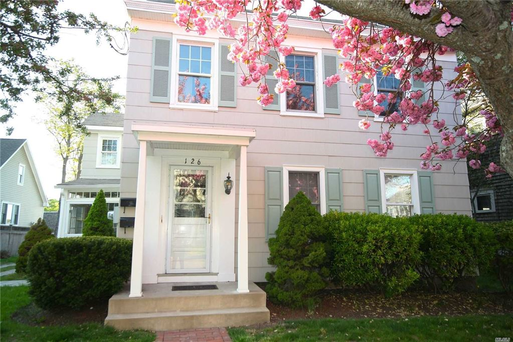 126 Central Avenue #2nd Fl, Greenport, NY 11944 - MLS#: 3141228