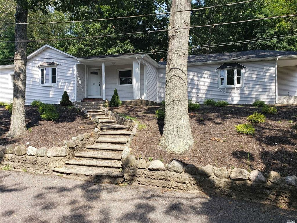 23 Hillside, Rocky Point, NY 11778 - MLS#: 3156228
