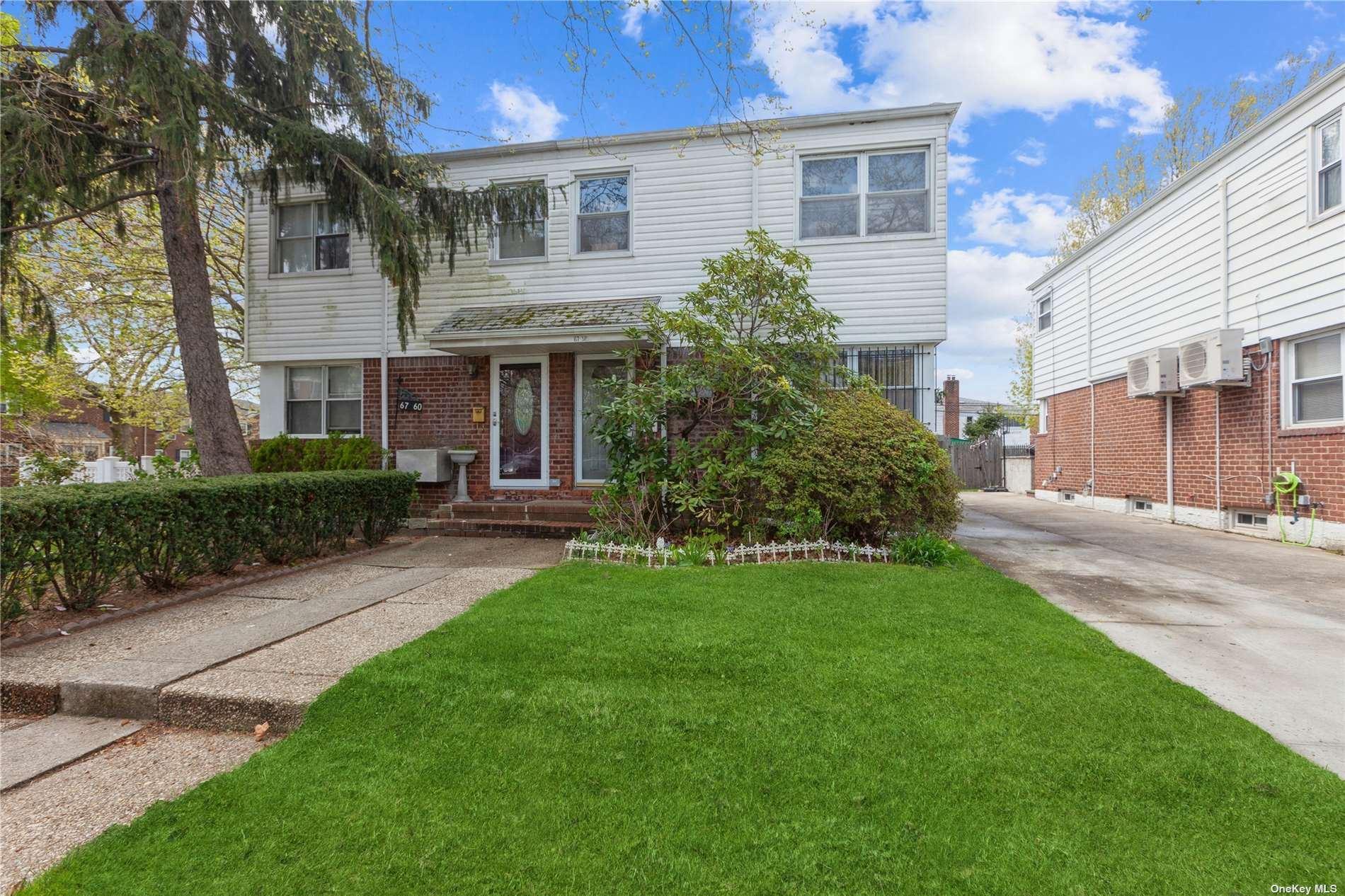 67-58 213 Street, Bayside, NY 11364 - MLS#: 3306228