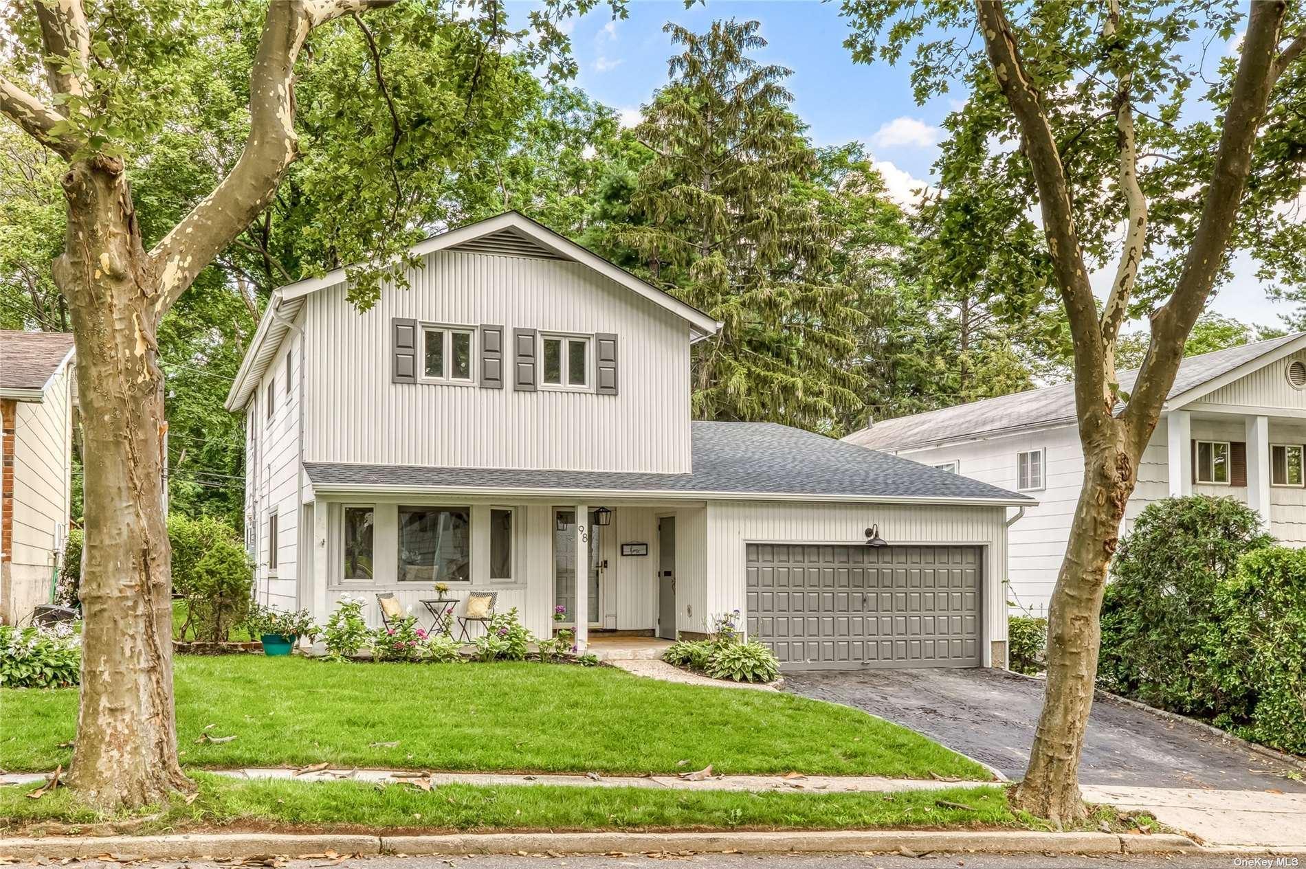 98 Radcliff Avenue, Port Washington, NY 11050 - MLS#: 3331228