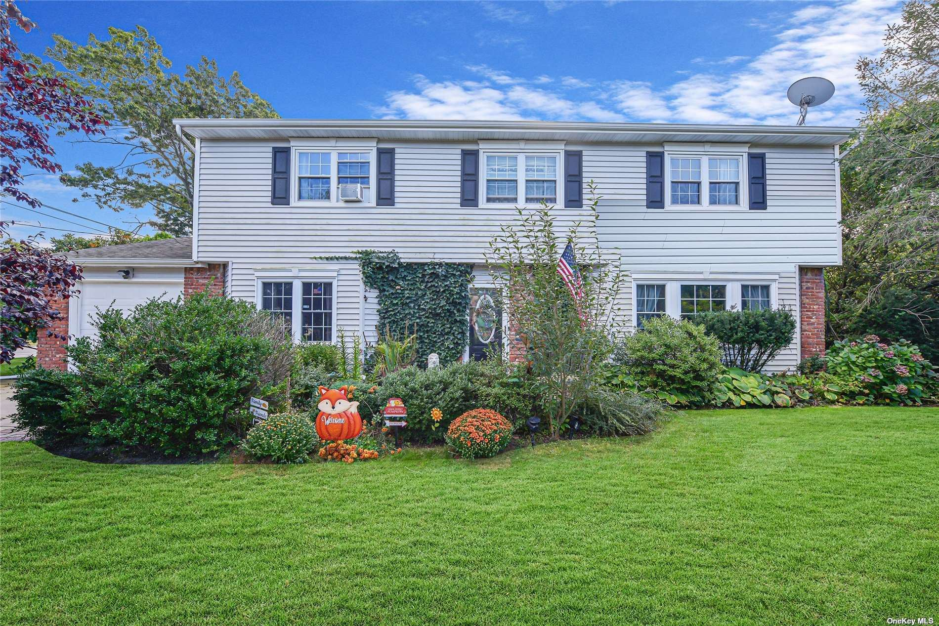 55 Orleans Green, Coram, NY 11727 - #: 3351228