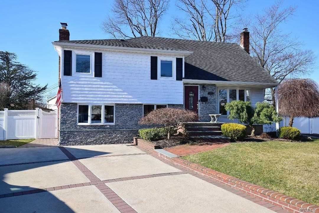 1682 Cherrywood Place, Seaford, NY 11783 - MLS#: 3206229