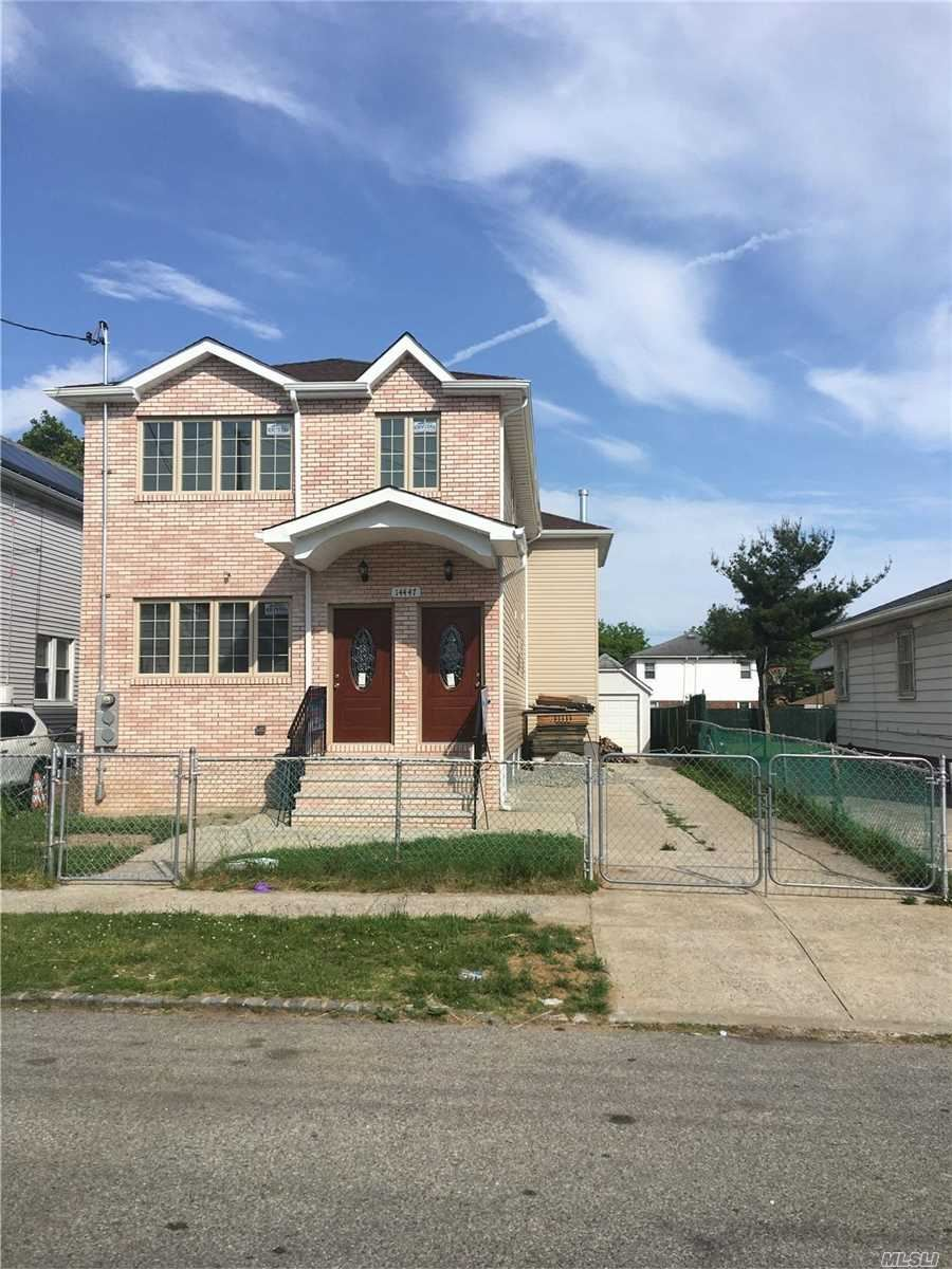 144-47 224th St, Laurelton, NY 11413 - MLS#: 3218229