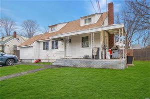 Photo of 495 Ackerman St, Central Islip, NY 11722 (MLS # 3107230)