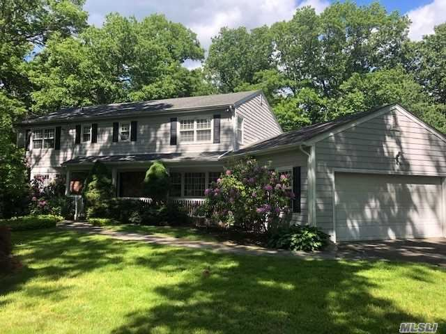200 Hunters Drive, Muttontown, NY 11791 - MLS#: 3195230