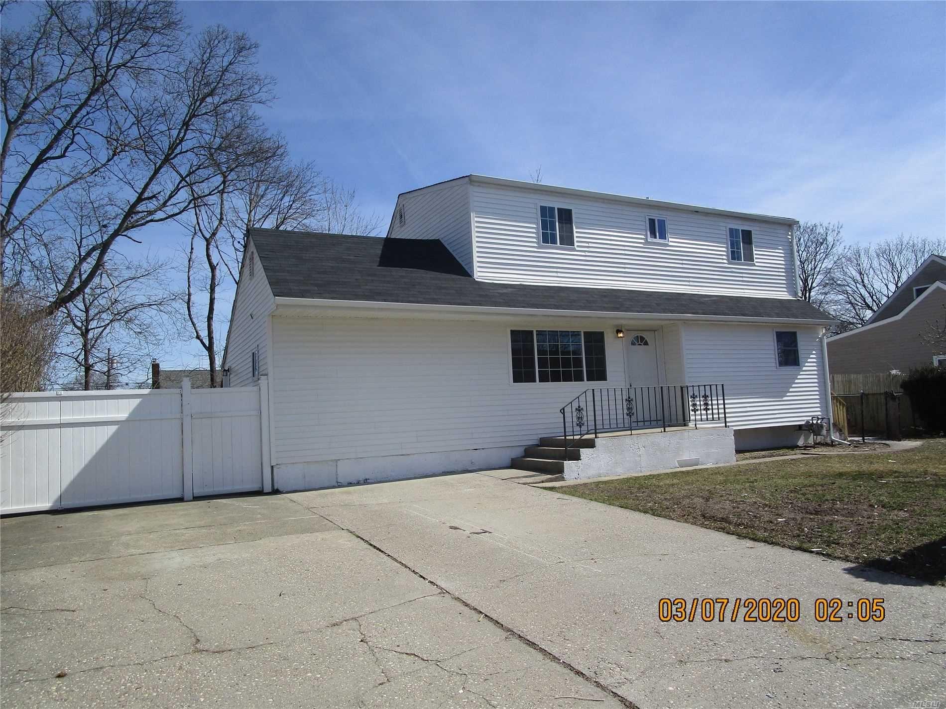 183 Charter Oaks Avenue, Brentwood, NY 11717 - MLS#: 3200230