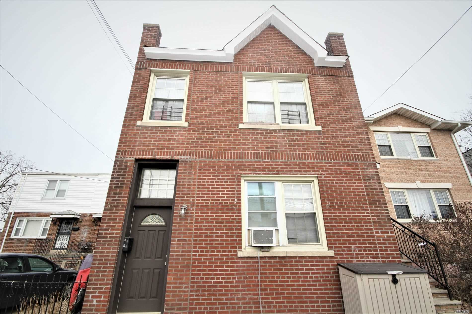 59-37 Maspeth Avenue, Maspeth, NY 11378 - MLS#: 3202230
