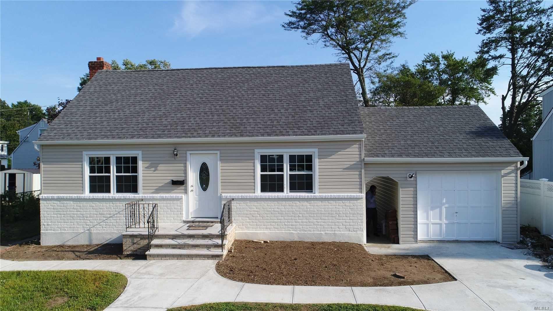 4 Rhodes Lane, Hicksville, NY 11801 - MLS#: 3245230