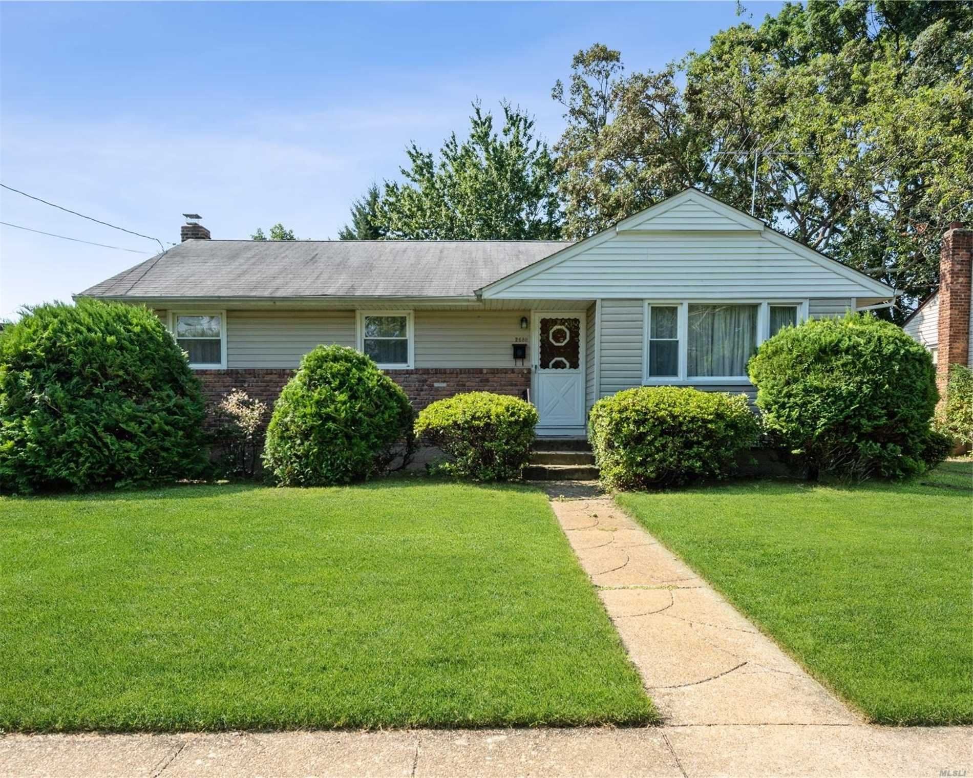 2680 Janet Ave, Bellmore, NY 11710 - MLS#: 3235231