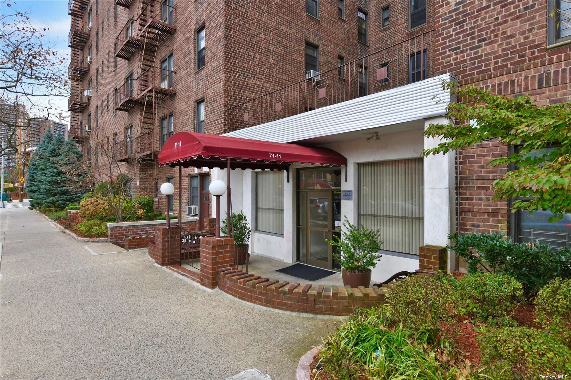 71-11 Yellowstone Blvd #7S, Forest Hills, NY 11375 - MLS#: 3307232