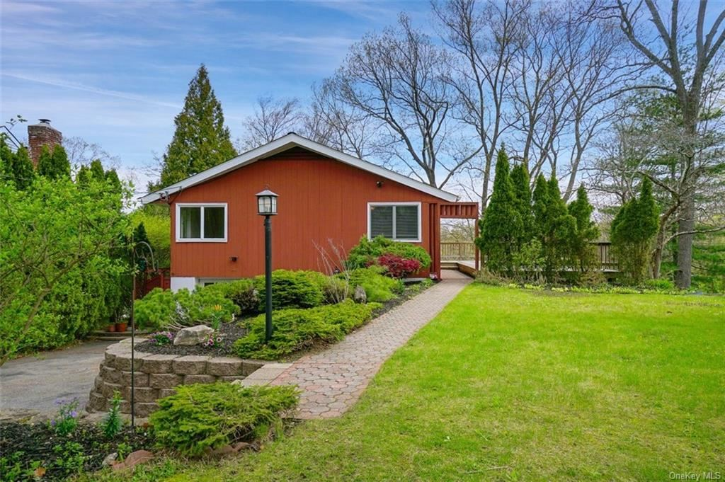 77 High View Terrace, Pleasantville, NY 10570 - MLS#: H6094232