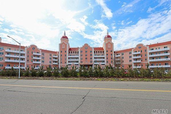 2 Richmond Rd #6H, Lido Beach, NY 11561 - MLS#: 3211233